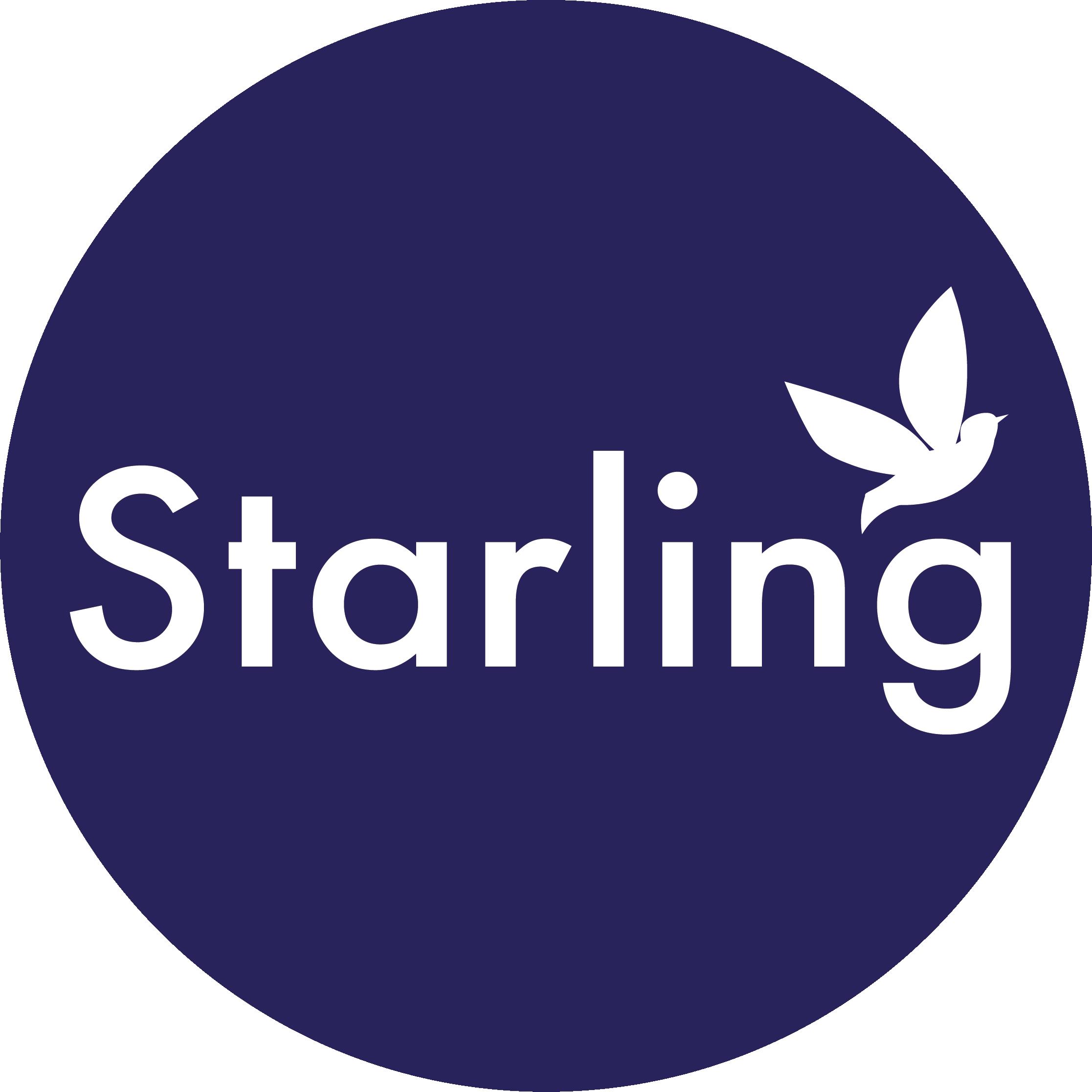 Starling cio
