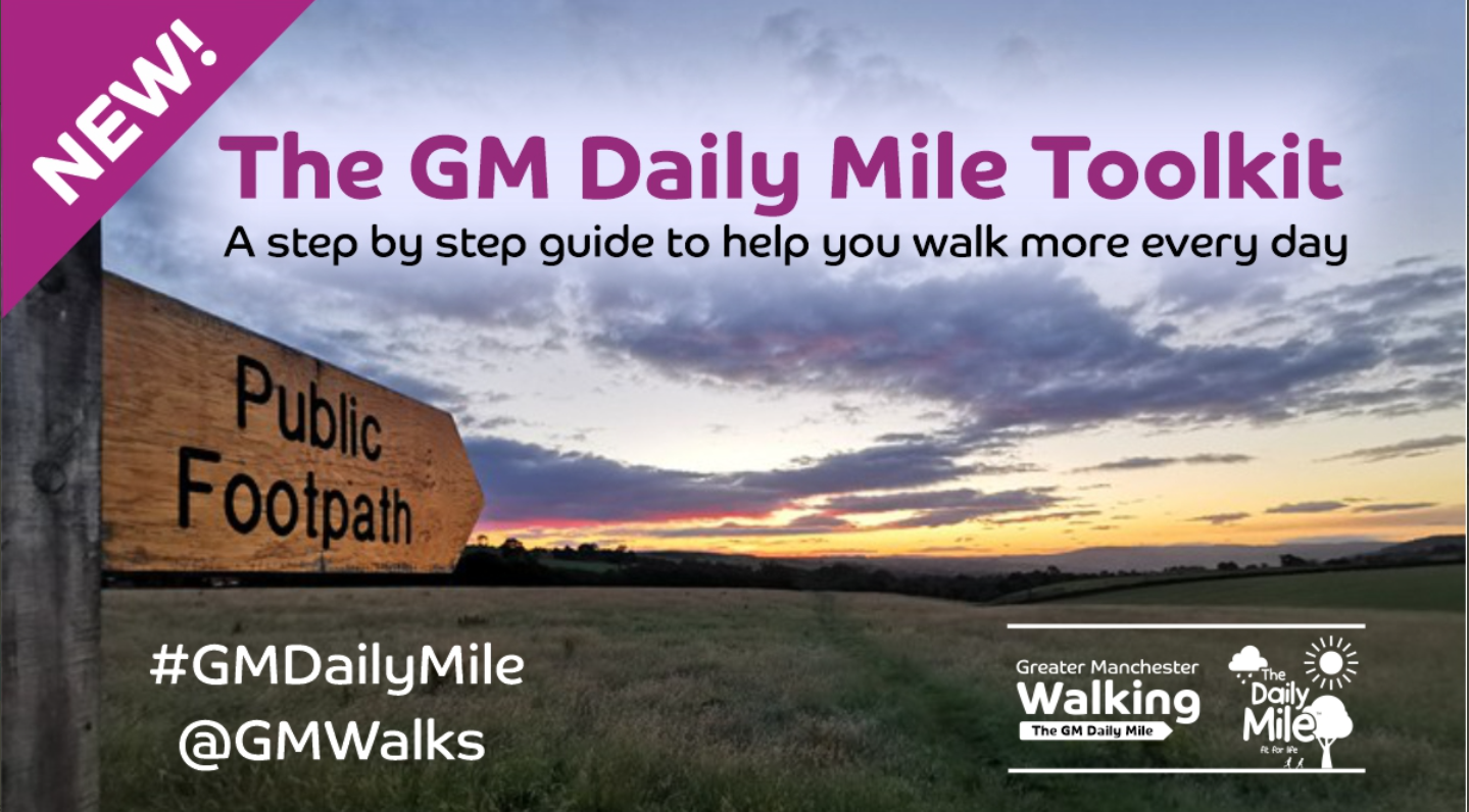 The GM Daily Mile Toolkit