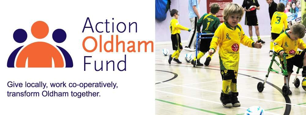 Action Oldham Fund