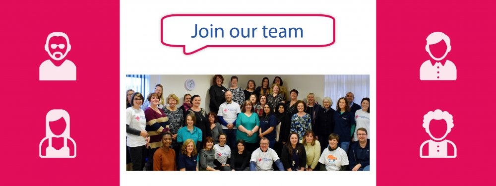Action Together is recruiting