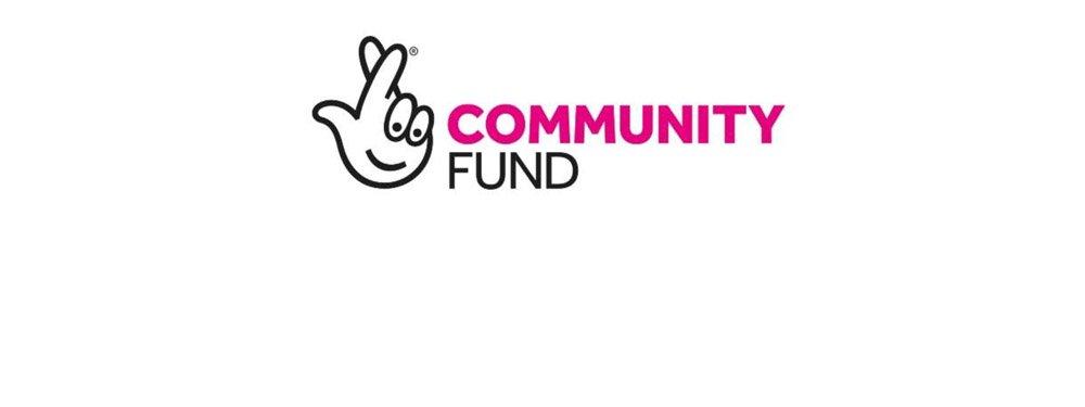 National Lottery Reaching Communities Fund