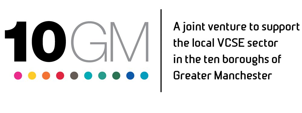 10GM logo