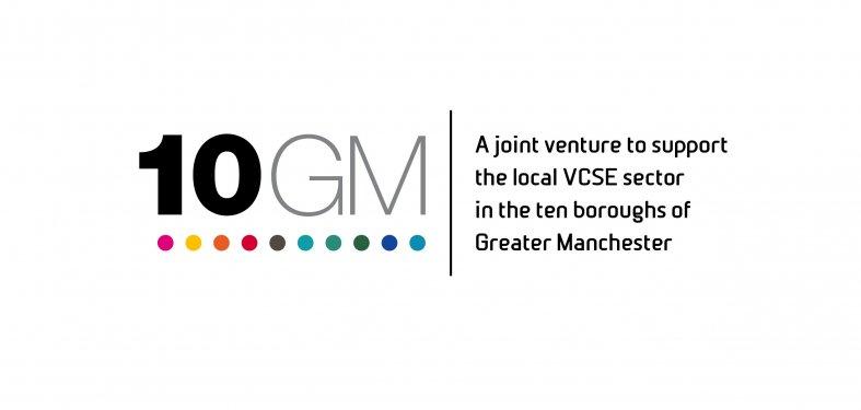 10 gm logo