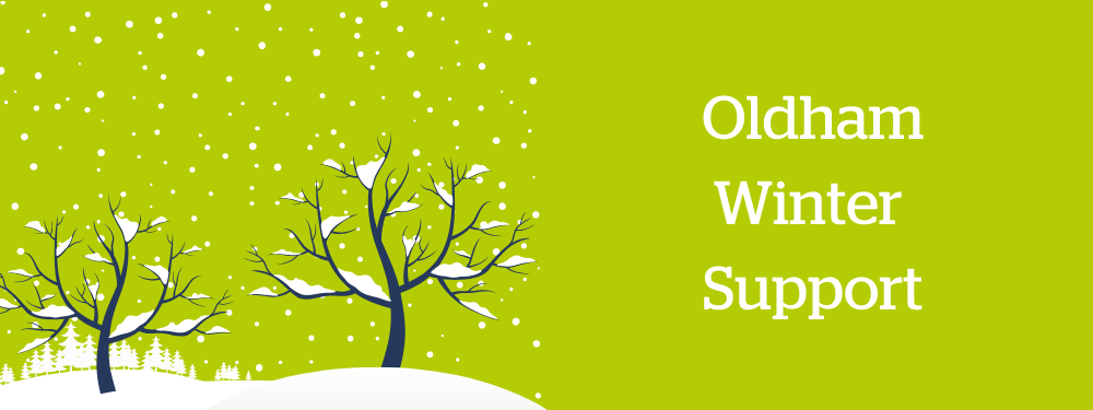 Oldham Winter Support
