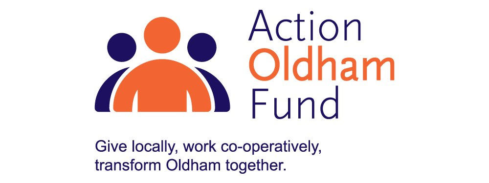 Action Oldham Fund logo