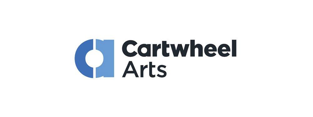cartwheel Arts logo
