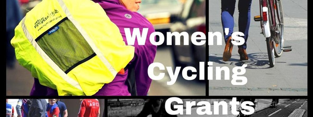 Cycling grants