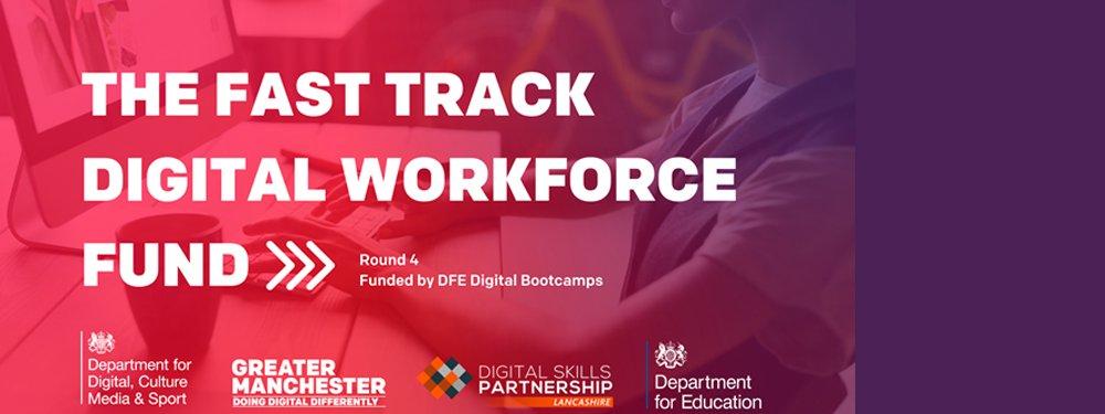 Fast Track Digital Workforce