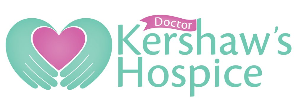 Dr Kershaw's Hospice logo
