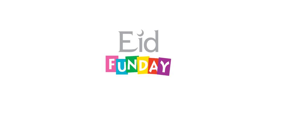 Eid fun day logo