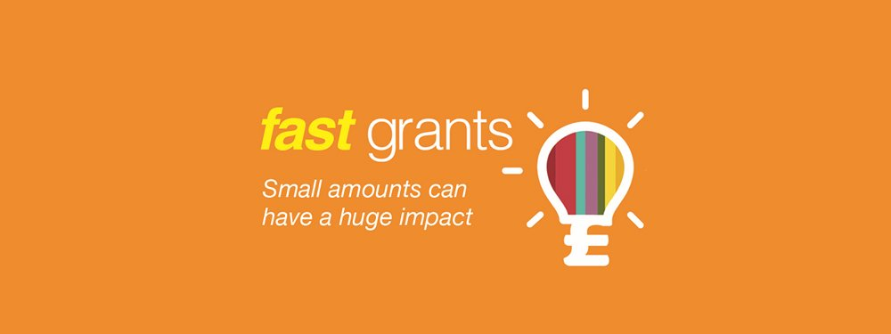 Fast Grants