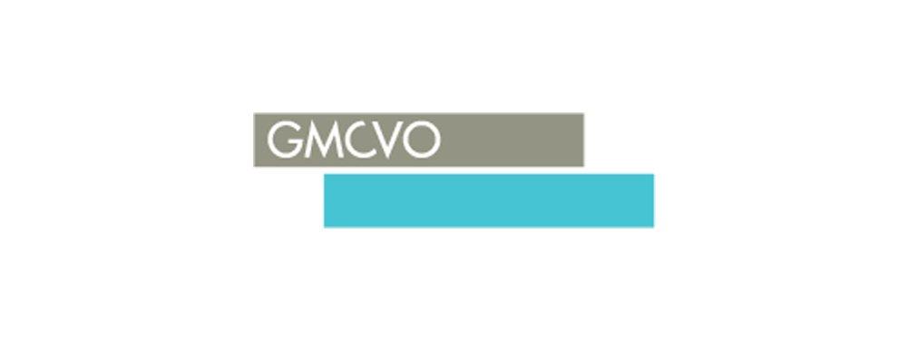 GMCVO logo