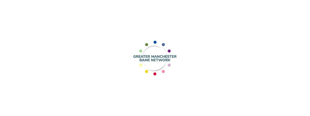 Greater Manchester BAME Network logo