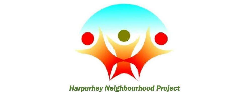 Harpurhey Neighbourhood Project logo