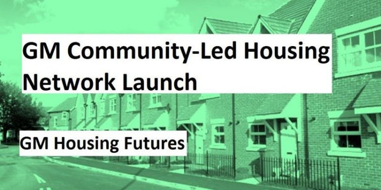 GM Community-Led Housing