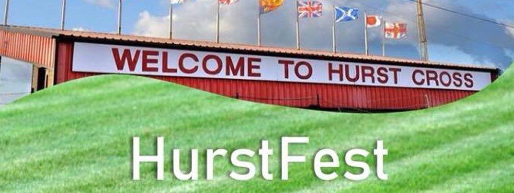 Hurst Fest