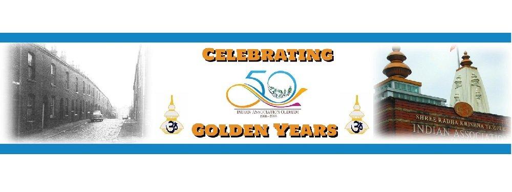 Indian Association Banner