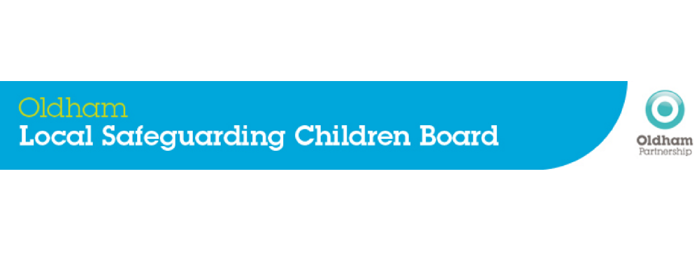 Oldham Local Safeguarding Childrens Board logo