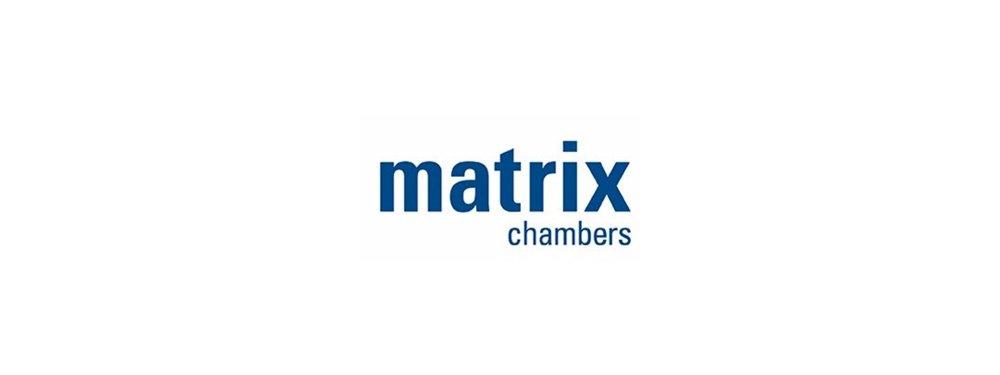 Matrix Chambers logo