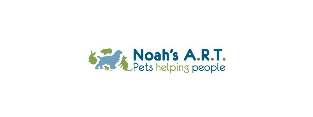Noah's A.R.T. logo