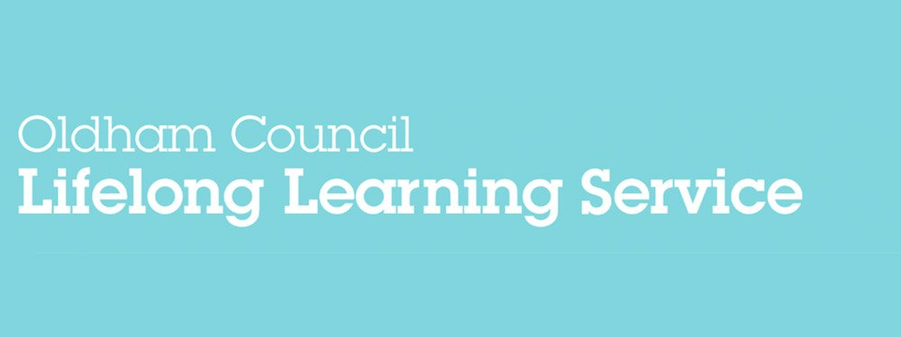 Oldham lifelong learning service