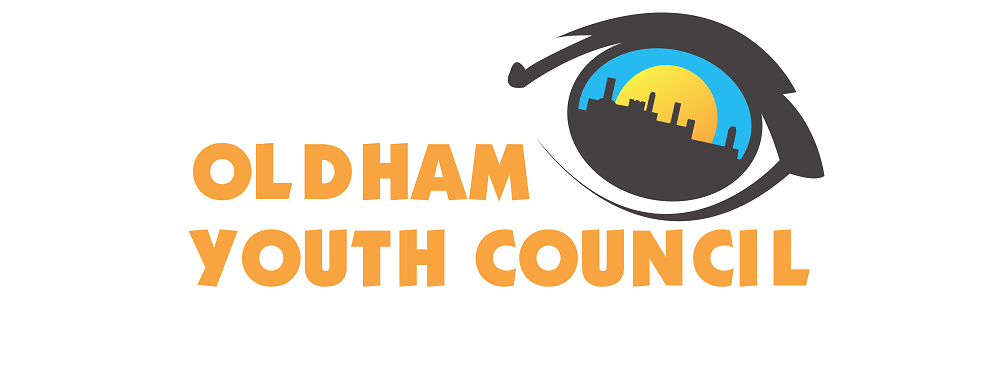 Oldham Youth Council Logo