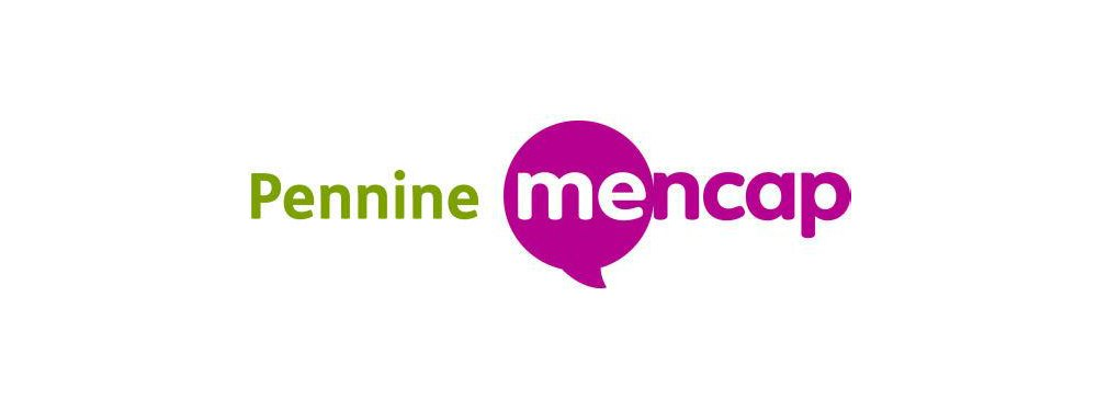 Pennine Mencap logo