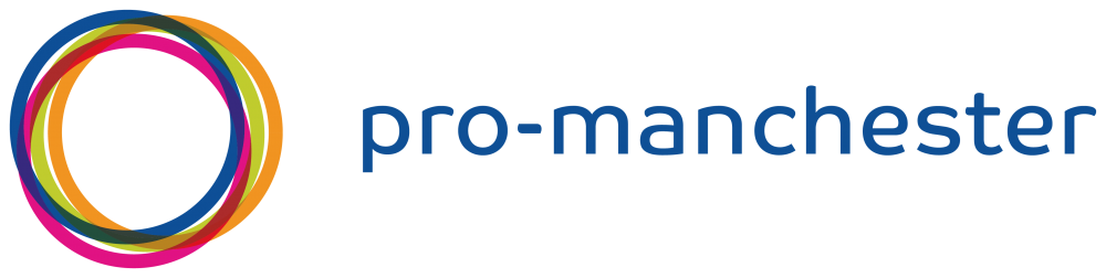 pro Manchester logo