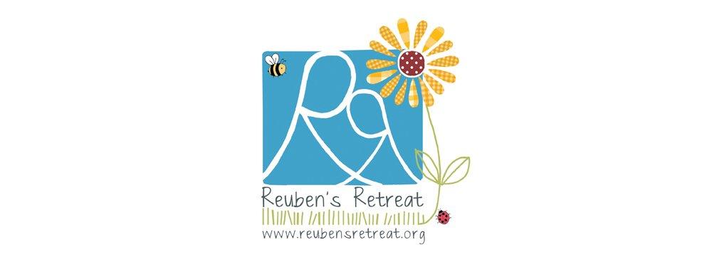 Reuben's Retreat logo