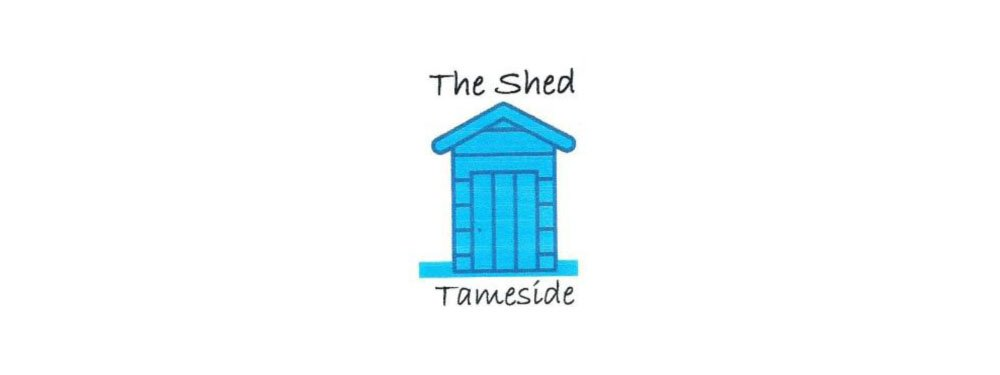 The Shed logo