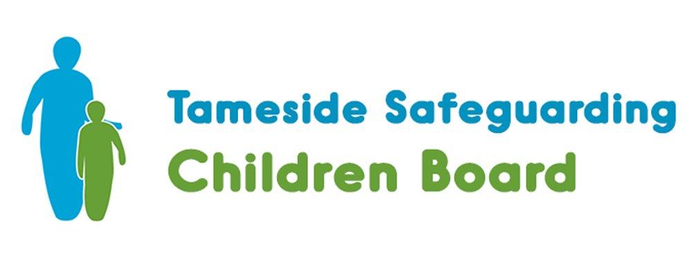 Tameside Local Safeguarding Childrens board logo