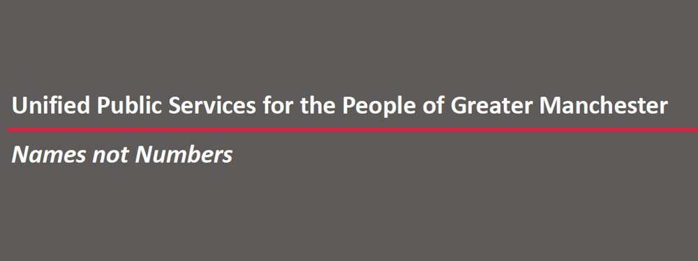 White Paper on Unified Public services