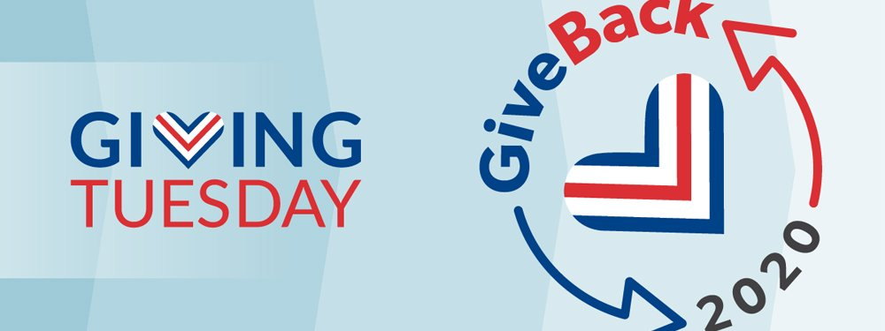 Giving Tuesday GiveBack 2020
