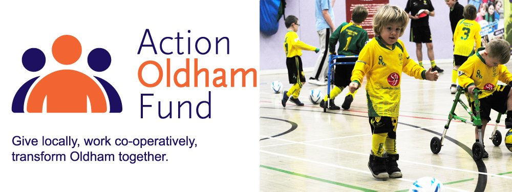 Action Oldham Fund