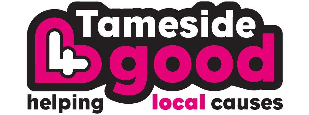 Tameside 4 Good logo