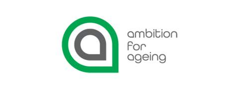 Ambition for Ageing logo