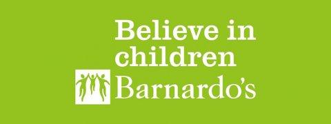 Barnard's logo
