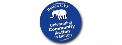 Bolton CVS logo