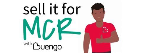 Buengo logo