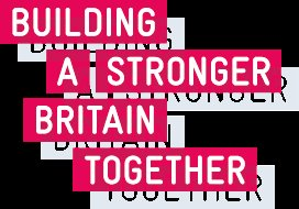 Building a Stronger Britain Together