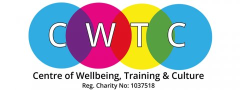 Centre for Wellbeing, Training and Culture logo