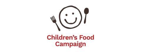 Children's Food Campaign logo