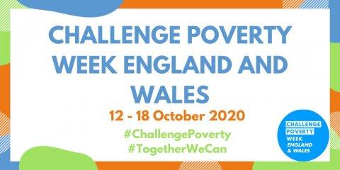 Challenge Poverty Week England and Wales