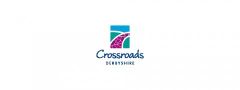 Crossroads Derbyshire logo