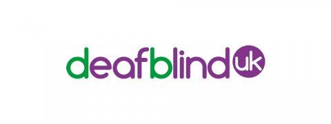 Deafblind UK logo