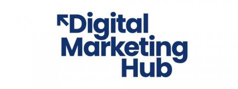 Digital Marketing Hub logo