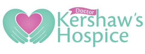 Dr Kershaw's Hospice logo