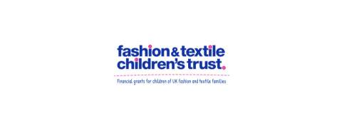 Fashion and Textile Children's Trust logo