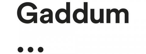 Gaddum logo