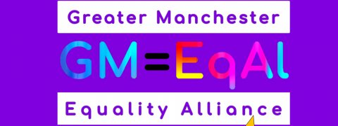 GM Equality Alliance (GM=EqAl) logo